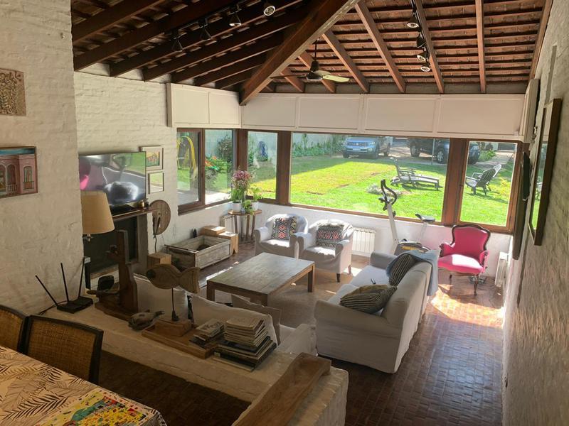 Foto Casa en Alquiler temporario en  Las Lomas-Horqueta,  Las Lomas de San Isidro  mosconi 3100, las lomas , san isidro