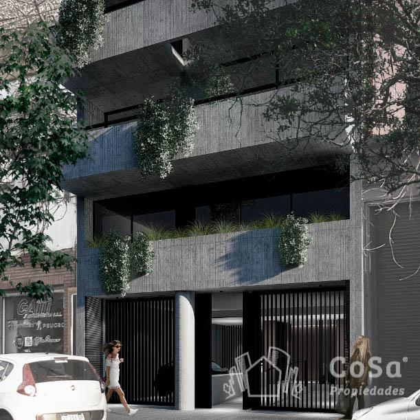 Foto Oficina en Venta en  Centro,  Rosario  Mendoza 2700 - Oficinas
