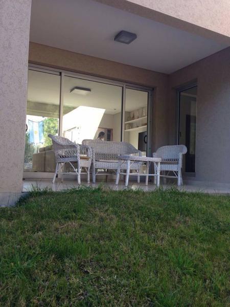 Foto Casa en Alquiler temporario en  Costa Esmeralda,  Punta Medanos  Residencial l 342