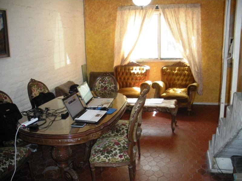 Foto Casa en Venta en  Olivos,  Vicente Lopez  O'Higgins al 3100