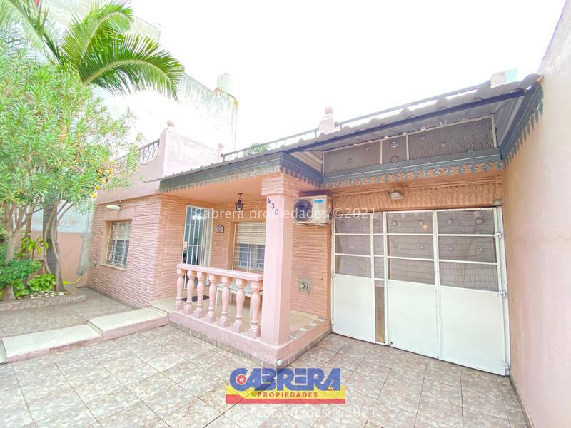 Foto Casa en Venta en  Banfield Este,  Banfield  Gral Palacios 430