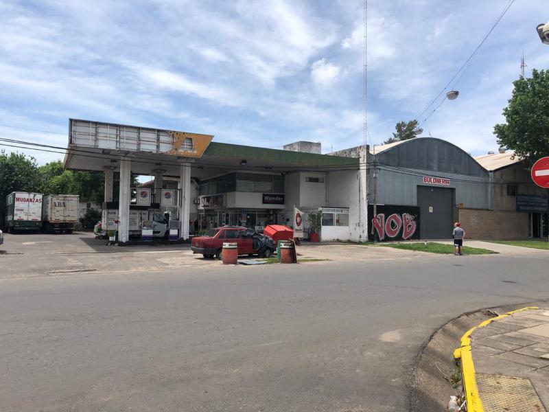 Foto Terreno en Alquiler | Venta en  Rosario ,  Santa Fe  Ayacucho 3696