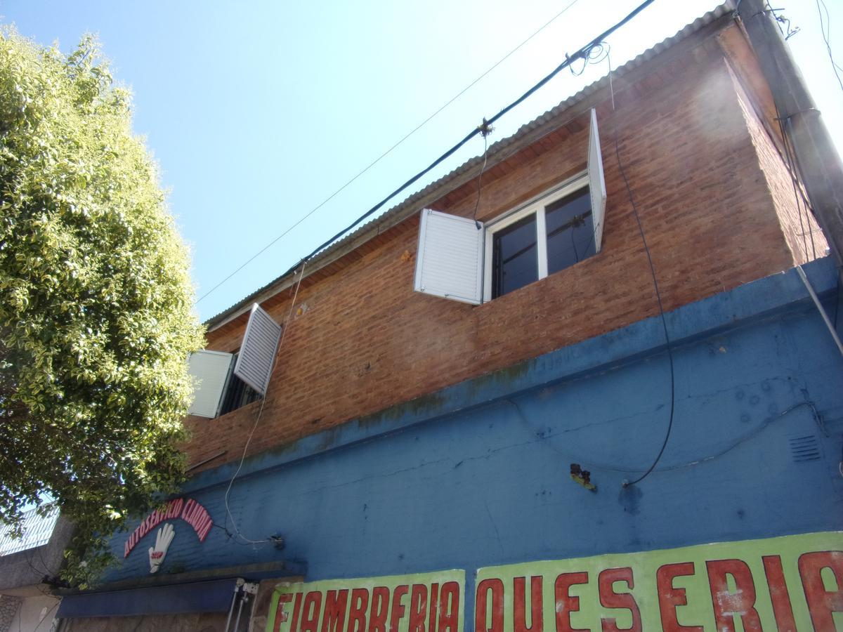 Foto Casa en Alquiler en  Bella Vista,  Rosario  ITUZAINGO al 3300