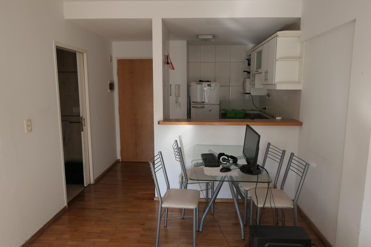 Foto Departamento en Venta en  Almagro ,  Capital Federal  Pringles al 700