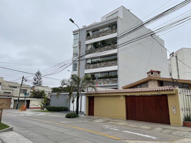 Foto Departamento en Alquiler en  Santiago de Surco,  Lima  Jiron Miguel Aljovin