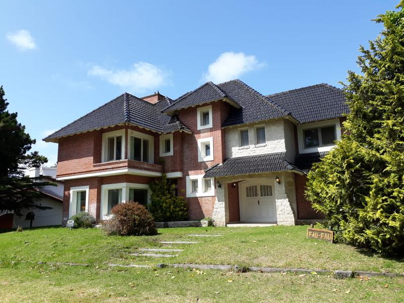 Casa - Centro: Chalet Fau Fau  Toninas 369
