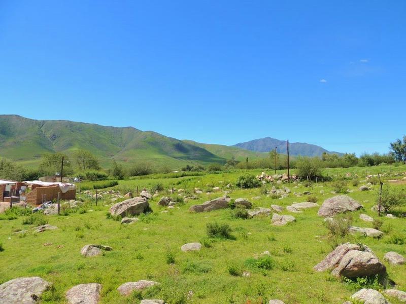Foto Terreno en Venta en  Tafi Del Valle ,  Tucumán  VENTA TERRENO 500m2 a 700m2 BARRIO PEÑAROL EL RODEO