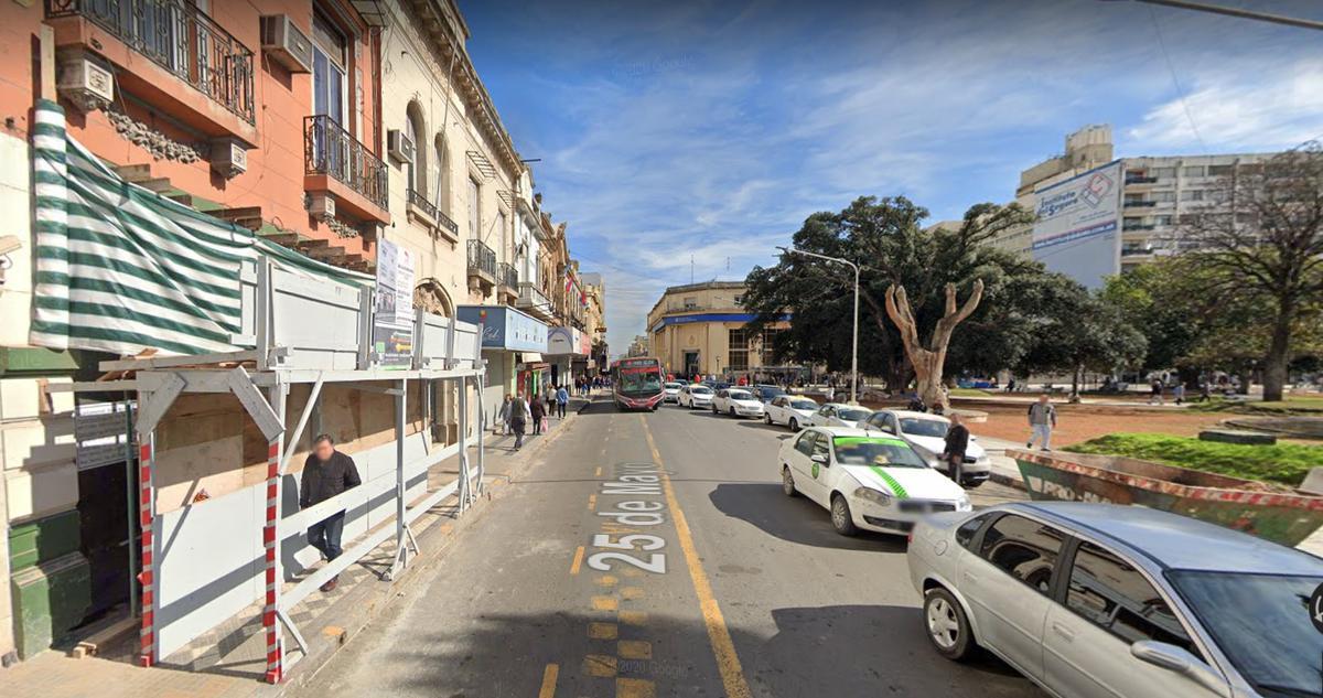 Foto Local en Venta en  Parana ,  Entre Rios  25 de mayo 100