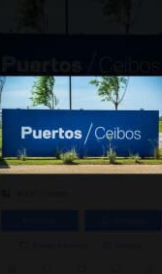 Foto Terreno en Venta en  Ceibos,  Puertos del Lago  Ceibos
