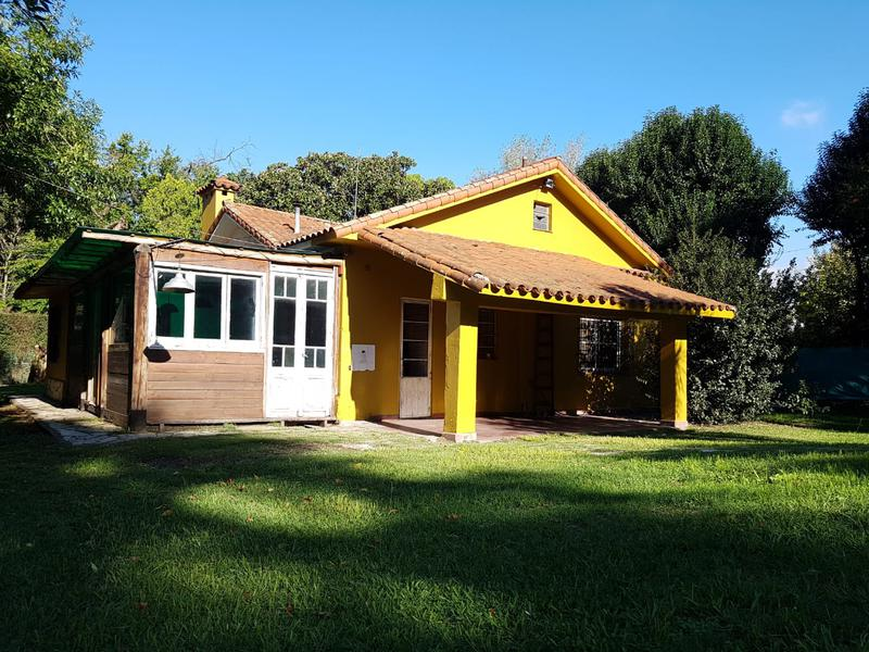 Foto Casa en Venta en  San Ignacio,  San Miguel  Fleming esquina Pichincha