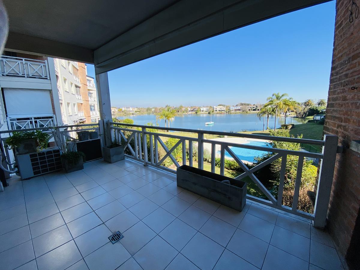 Foto Departamento en Venta   Alquiler en  Condominios de la Bahia,  Portezuelo  AV. DE LOS LAGOS 6595