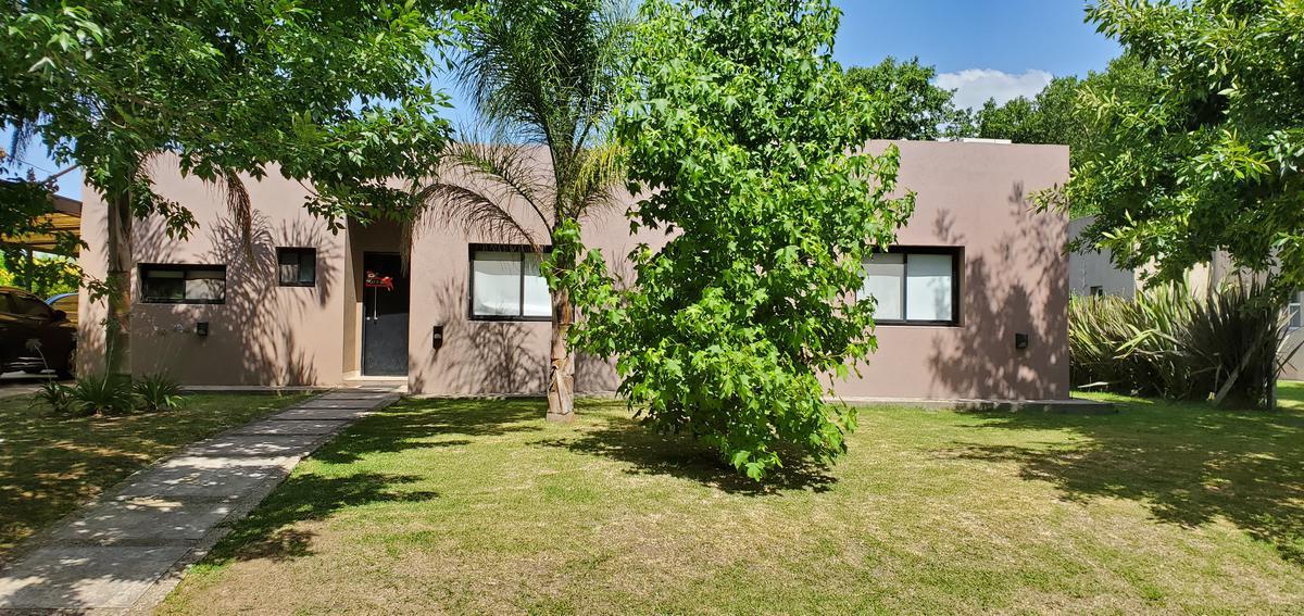 Foto Casa en Venta en  Garin,  Escobar  Av. Patricias Argentinas al 3700 - Barrio Roble Joven