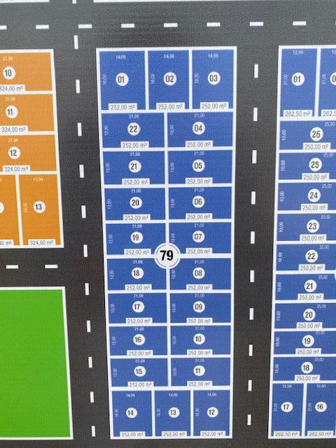 Foto Terreno en Venta en  Colinas de Manantiales,  Cordoba Capital  Terreno Apto Duplex -  Lote 9 Manzana 79 - Colinas de Manantiales - Oportunidad!!