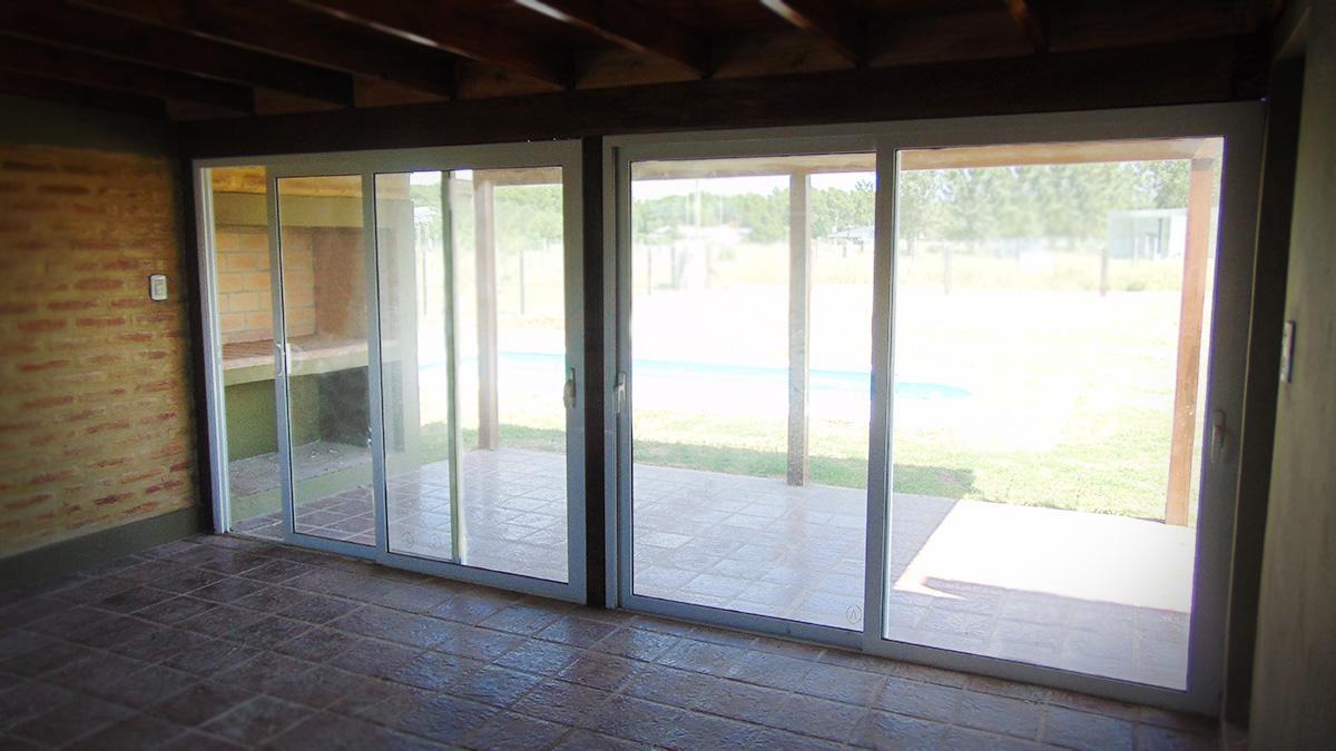 Foto Casa en Venta en  General Pico,  Maraco  Calle 361 - Frente al Colegio Los Caldenes (Pago Norte)