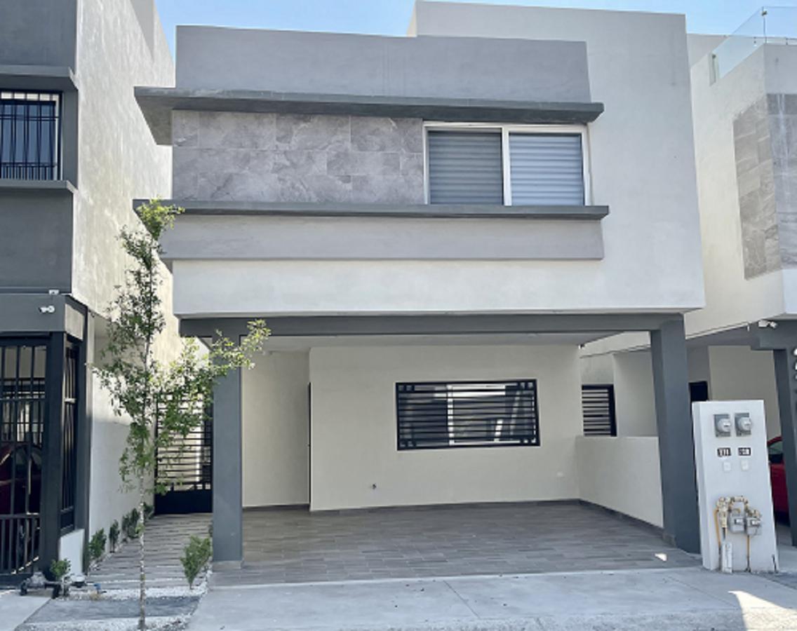 Foto Casa en Renta en  Cumbres,  Monterrey  HERMOSA CASA NUEVA CUMBRES GRAN RESERVA HIMALAYA MONTERREY NUEVO LEON
