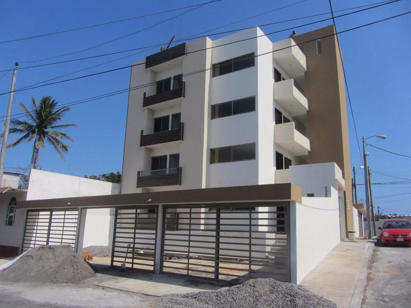 Foto Departamento en Venta en  Villa Rica,  Boca del Río  Departamentos nuevos en Venta Col. Villa Rica, Boca del Rio