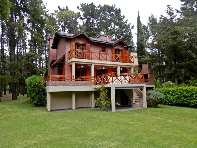 Foto Casa en Alquiler temporario en  Mar De Las Pampas ,  Costa Atlantica  Ocampo