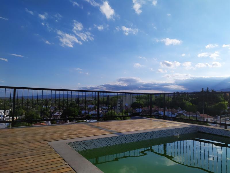 Foto Departamento en Venta en  Alta Gracia,  Santa Maria  Departamento - Residencia Tajamar - 2 Dormitorios