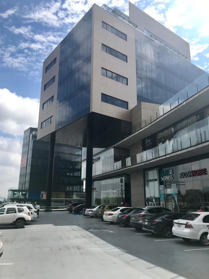 Foto Oficina en Renta en  Residencial Chipinque,  San Pedro Garza Garcia  RENTA OFICINA KERKUS GOMEZ MORIN SAN PEDRO