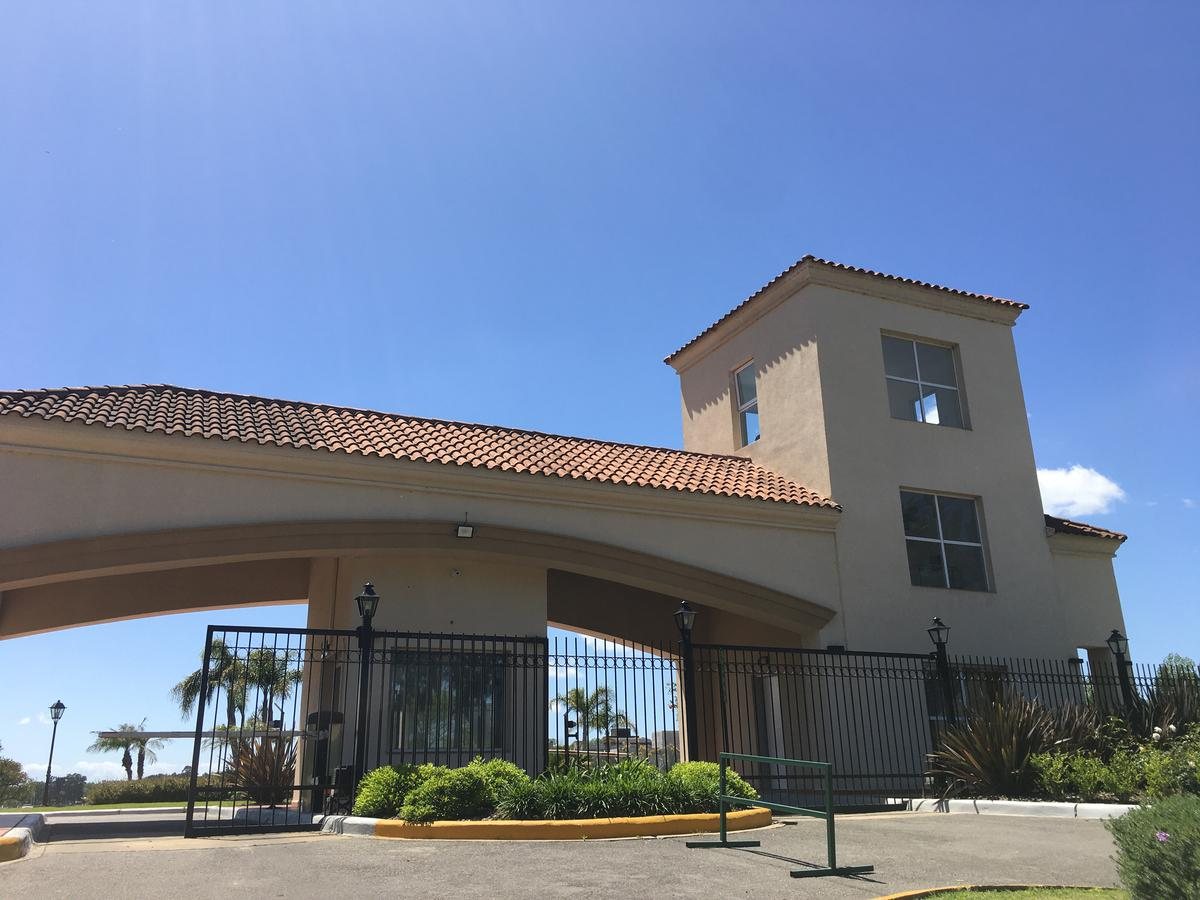 Foto Terreno en Venta en  San Juan,  Villanueva  Solis  al 6100 - Barrio San Juan - Villanueva - Tigre