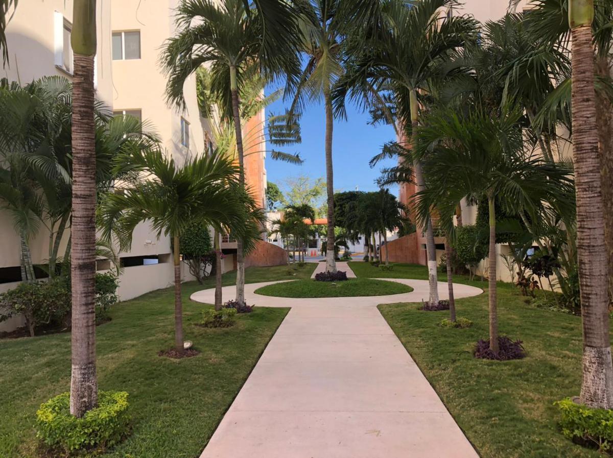 Foto Departamento en Venta en  Supermanzana 17,  Cancún  av. contoy sm 17