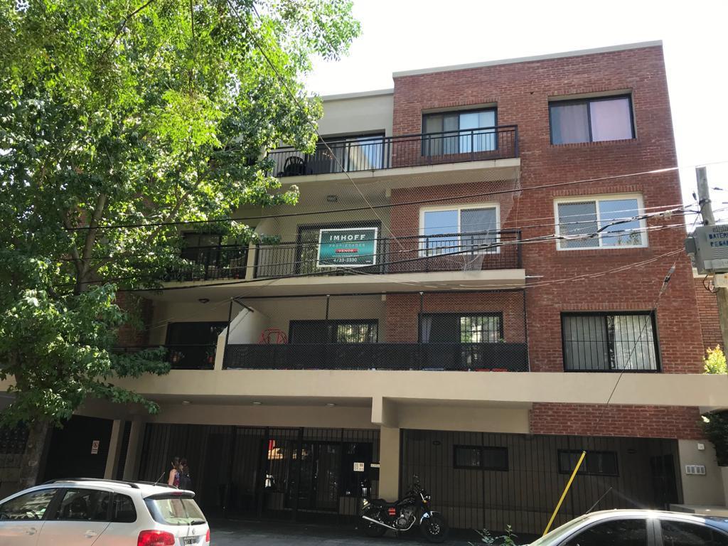 Foto Departamento en Venta en  S.Isi.-Centro,  San Isidro  Martin y Omar 136, San Isidro