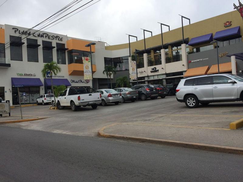 Foto Local en Renta en  Flores,  Tampico  CLR2834-285 Avenida Hidalgo Local