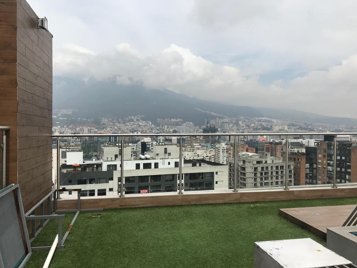 Foto Departamento en Venta | Alquiler en  Centro Norte,  Quito  Av. Eloy Alfaro y Portugal