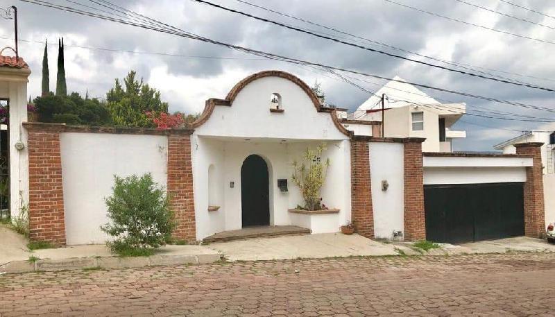 Foto Casa en Venta en  Balcones del Campestre,  León  Hacienda Arroyos, 225, Balcones del Campestre C.P. al 37100