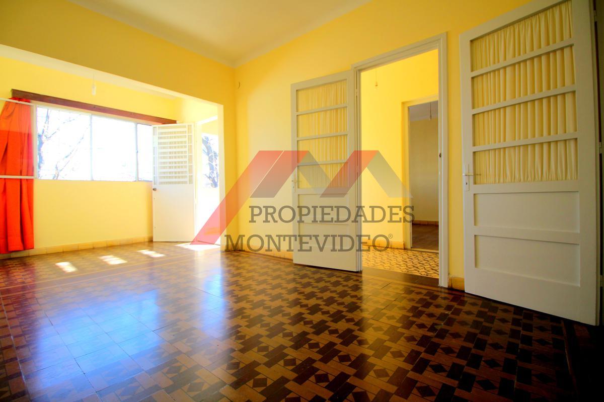 Foto Apartamento en Venta en  Prado ,  Montevideo  Prado - Dufort y Alvarez  al 3200