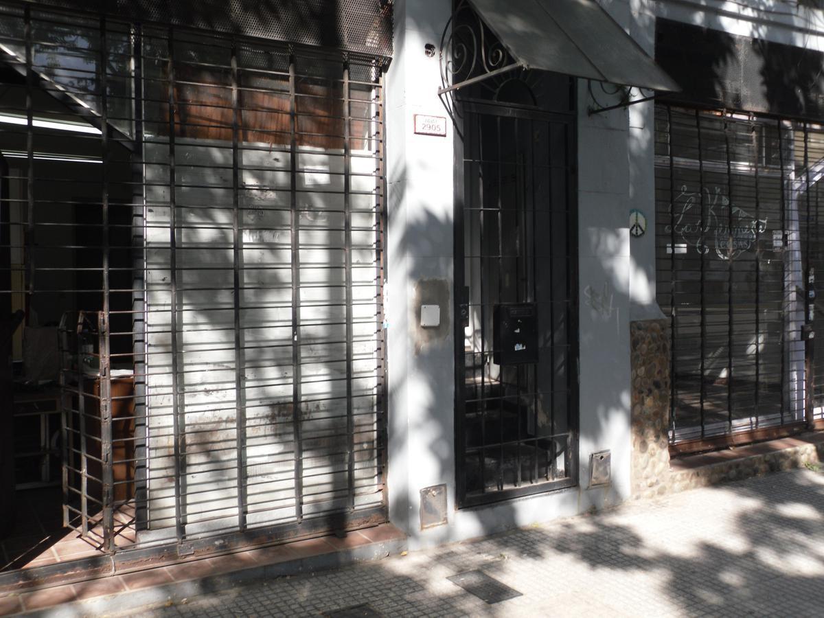 Foto Local en Alquiler en  Belgrano ,  Capital Federal  VIDAL  al 2900