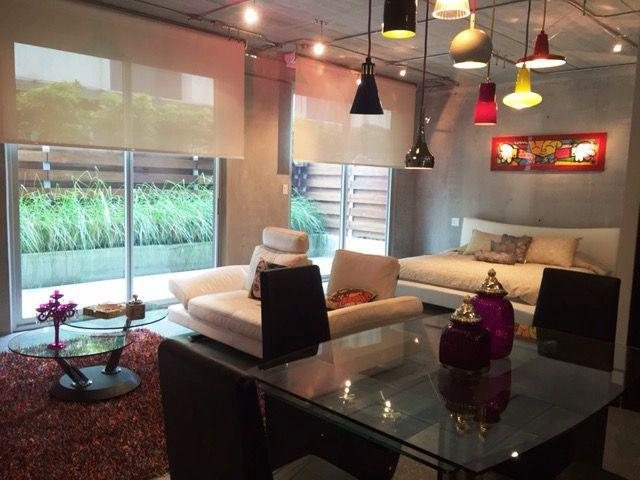 Foto Departamento en Renta en  Escazu,  Escazu  Increíble apartamento en Escazú con muebles