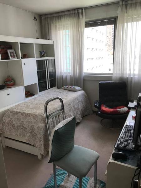 Foto Departamento en Venta en  Palermo ,  Capital Federal  Av. del Libertador al 3750