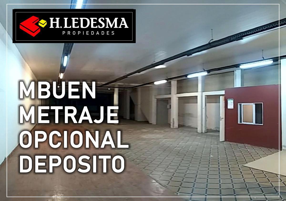 Foto Local en Alquiler en  Centro,  Mar Del Plata  AV INDEPENDENCIA 2400