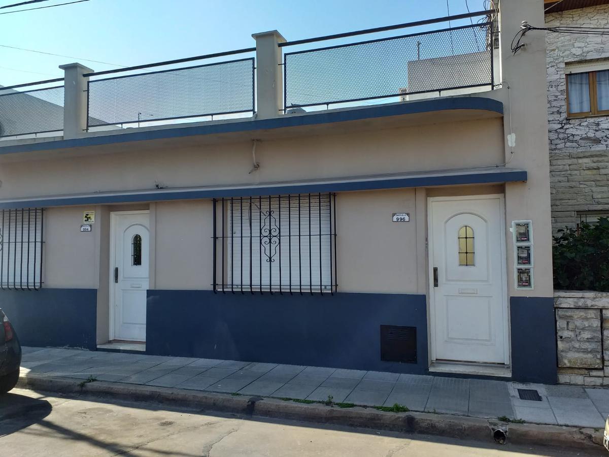 Foto Casa en Venta en  Ramos Mejia Norte,  Ramos Mejia  BARCALA al 900