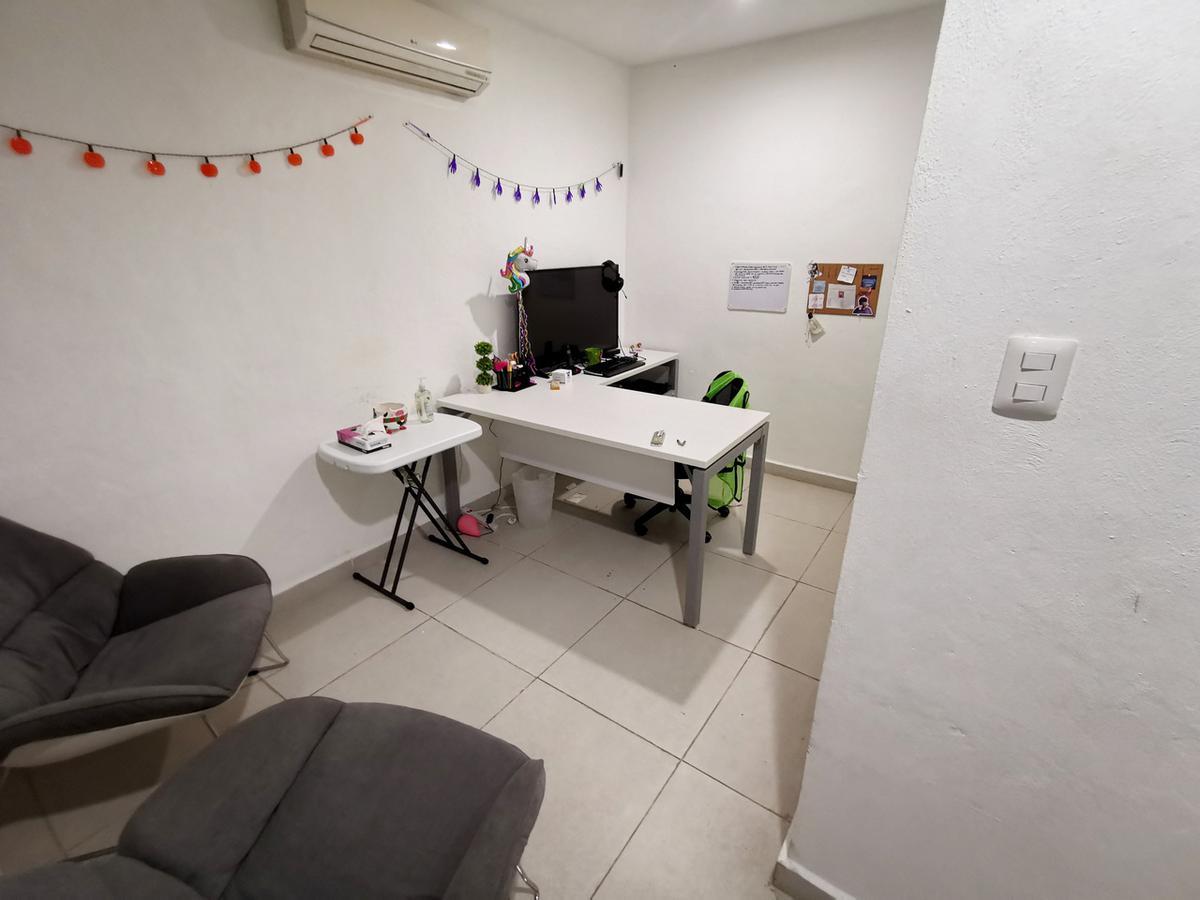 Foto Edificio Comercial en Renta en  Garcia Gineres,  Mérida  Edificio en renta para corporativo en Mérida, zona premium