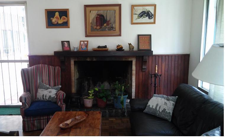 Foto Casa en Venta en  Punta Gorda ,  Montevideo  Casa una planta, gran fondo, 4 dormitorios