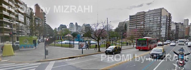 Foto Oficina en Venta en  Abasto ,  Capital Federal  Av. Córdoba  al 2800
