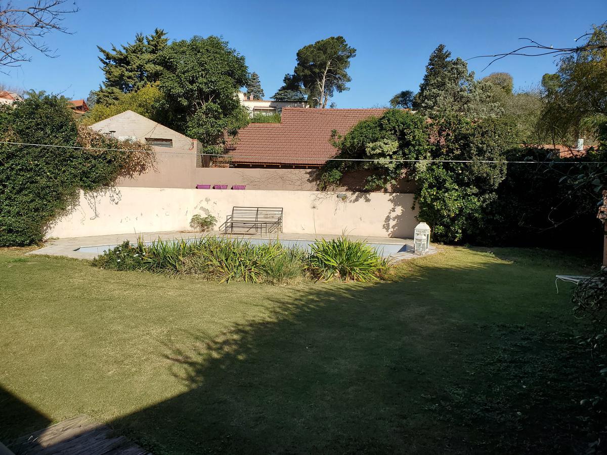 Foto Casa en Alquiler temporario en  Cerro De Las Rosas,  Cordoba  Gregorio Velez- Valle del Cerro