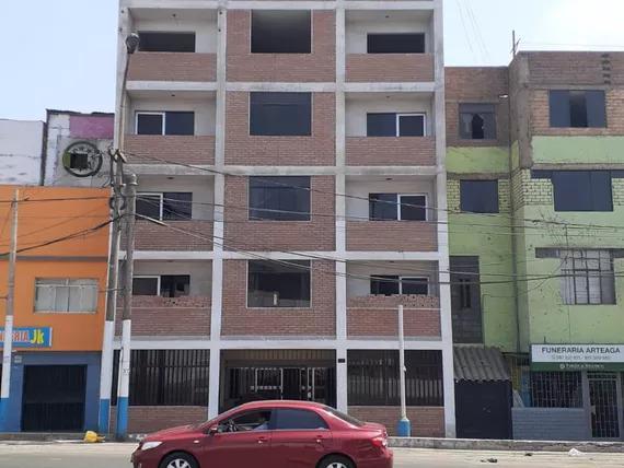 Foto Edificio Comercial en Venta en  La Perla,  Callao  Av Jose Galvez