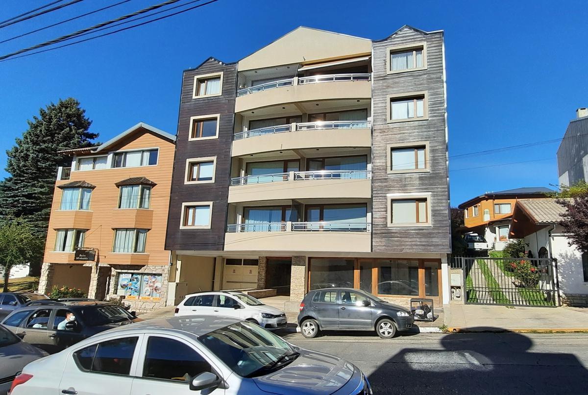 Foto Departamento en Venta en  Centro,  San Carlos De Bariloche  Frey al 440