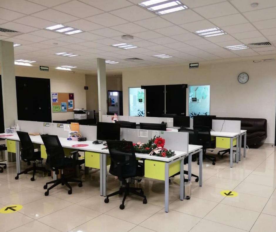 Foto Oficina en Renta en  Mérida ,  Yucatán  Oficina DE 300 m2 EN Renta Segundo Nivel EN Prolongación Paseo DE Montejo
