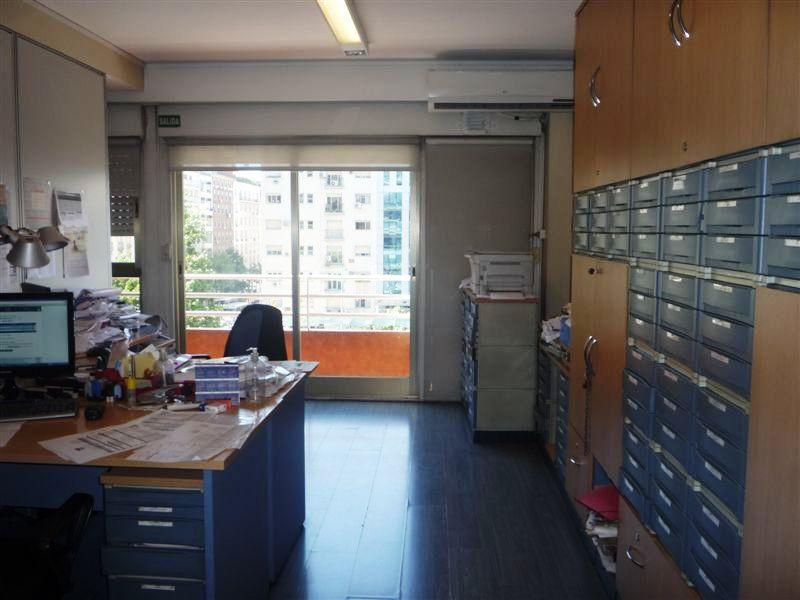 Foto Oficina en Alquiler en  Microcentro,  Centro  CORDOBA AV. 400 entre SAN MARTIN y RECONQUIST
