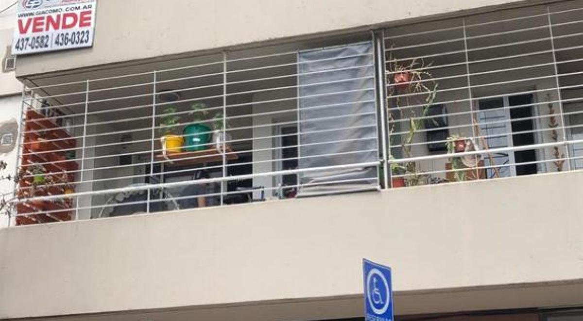 Foto Departamento en Venta en  Centro,  Rosario  Moreno bis 73 02-01