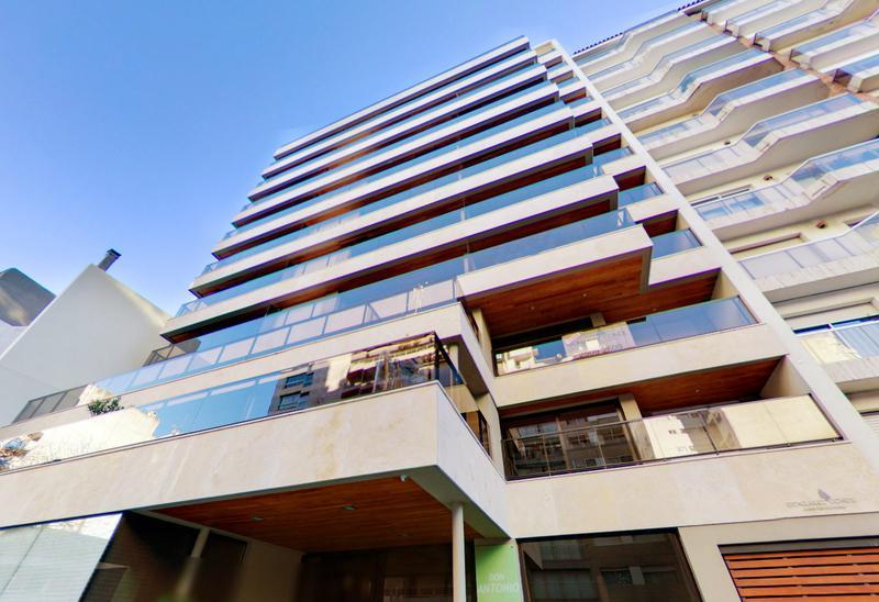 Foto Departamento en Venta en  Pocitos ,  Montevideo  Estrene. Calidad y diseño único.