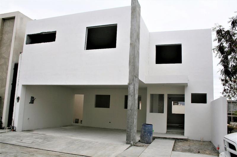 Foto Casa en Venta en  Pedregal del Valle,  Apodaca  Casa, Preventa, Venta, Pedregal del Valle, Apodaca
