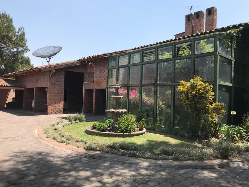 Foto Casa en condominio en Venta en  Metepec ,  Hidalgo  Metepec