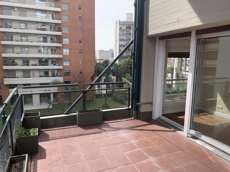 Foto Departamento en Venta en  Palermo Chico,  Palermo  Castex al 3300