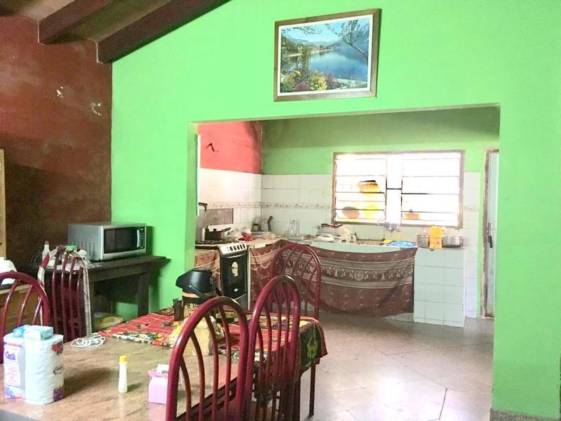 Foto Casa en Venta en  Villa del Agrónomo,  San Lorenzo  Zona Avelino Martínez, San Lorenzo