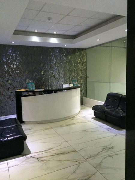 Foto Oficina en Alquiler en  San Isidro,  Lima  CORPAC